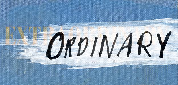 The Ordinary Christian Life