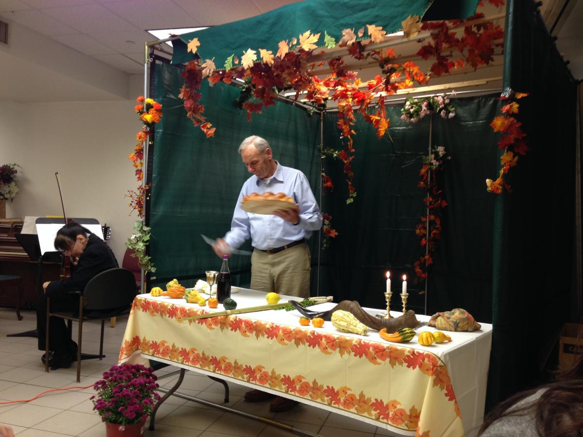 Attached Image: Ernie at Sukkot.jpg